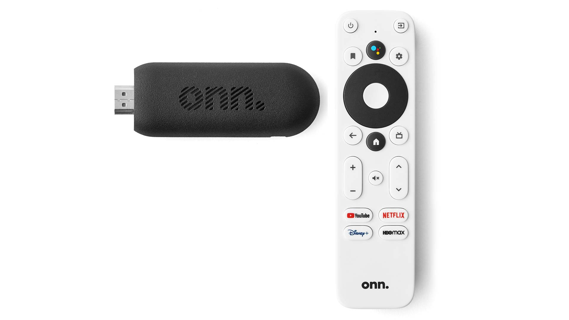 Walmart's Onn 1080p Android TV Streaming Stick appears on website for $24.88