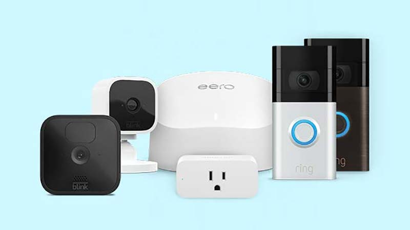 Ring & Blink cameras, Eero routers, and more are now on sale as early Prime Day deals — All at lowest price ever