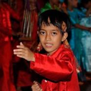 125 Han Eken Kind op Bali