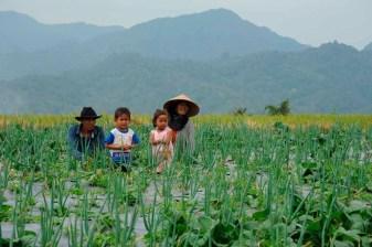 128 Han Eken Familie op Sumatra