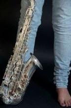 22 Saskia van den Broek Meisje met sax 3