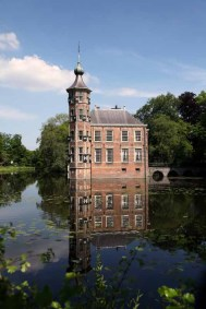 2014 Johan van Oers Kasteel Bouvigne Breda