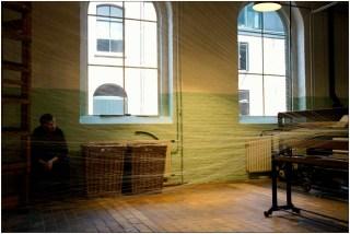 2014 Ton van Boxsel Textielmuseum Tilburg