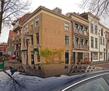 FT 140204 Clubavond Dordrecht Piet Hanegraaf (1)