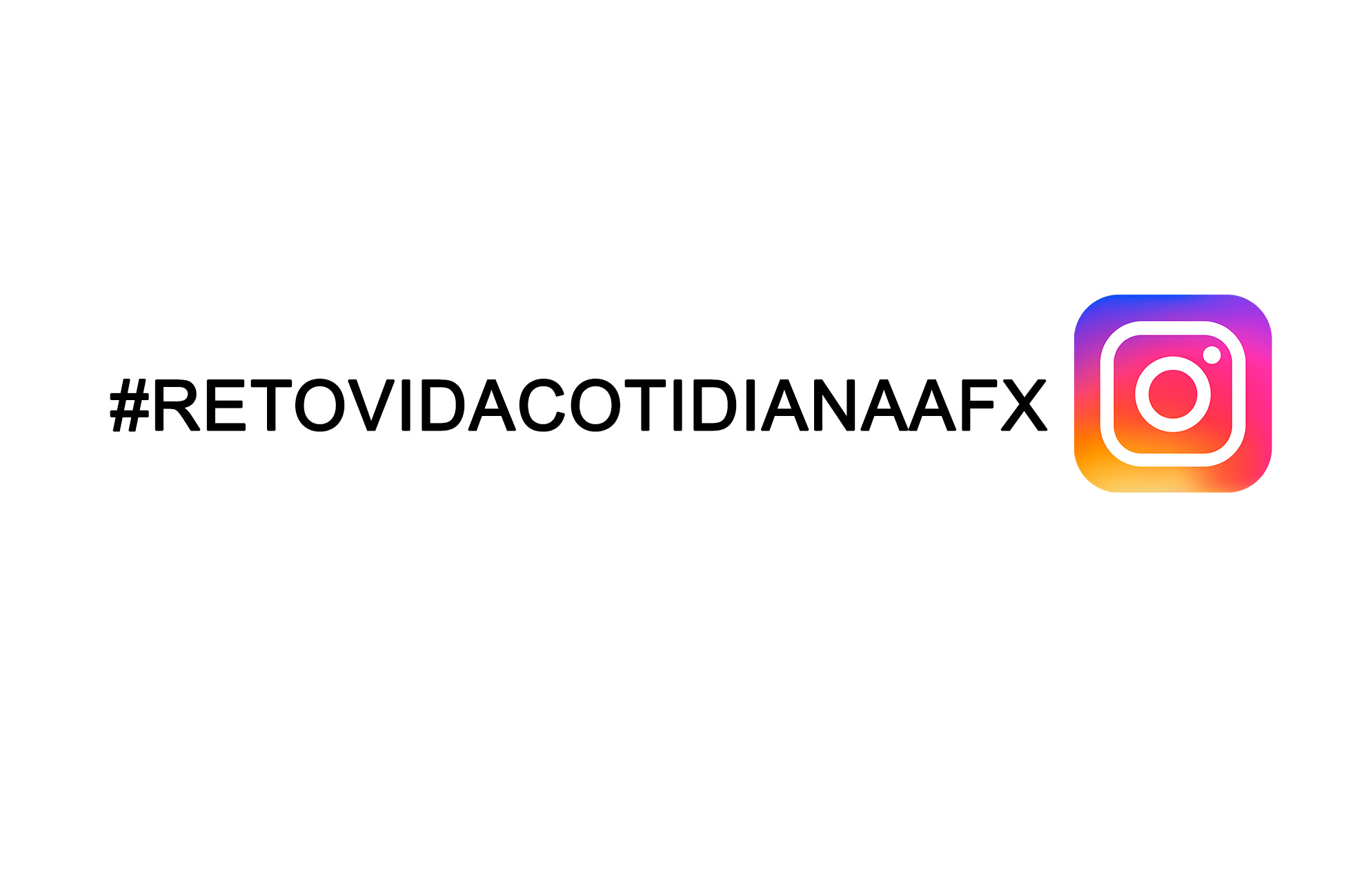 #RETOVIDACOTIDIANAAFX