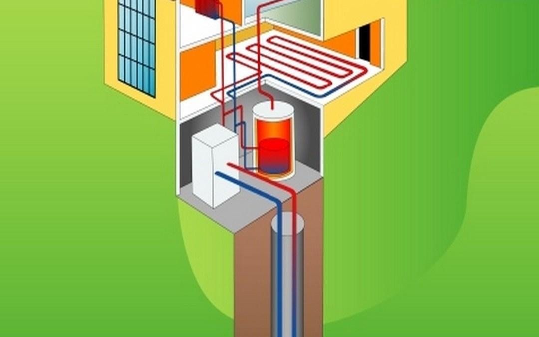 Pompe di calore geotermiche: decreto per la semplificazione