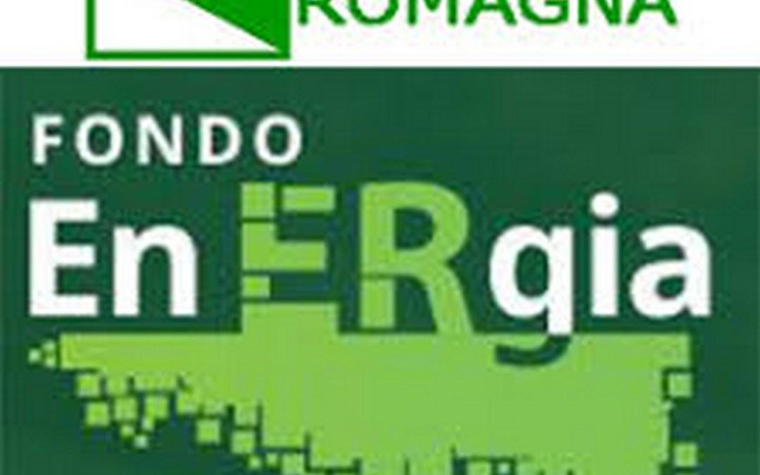 Fondo Energia: Progetti in green economy e sostenibilità