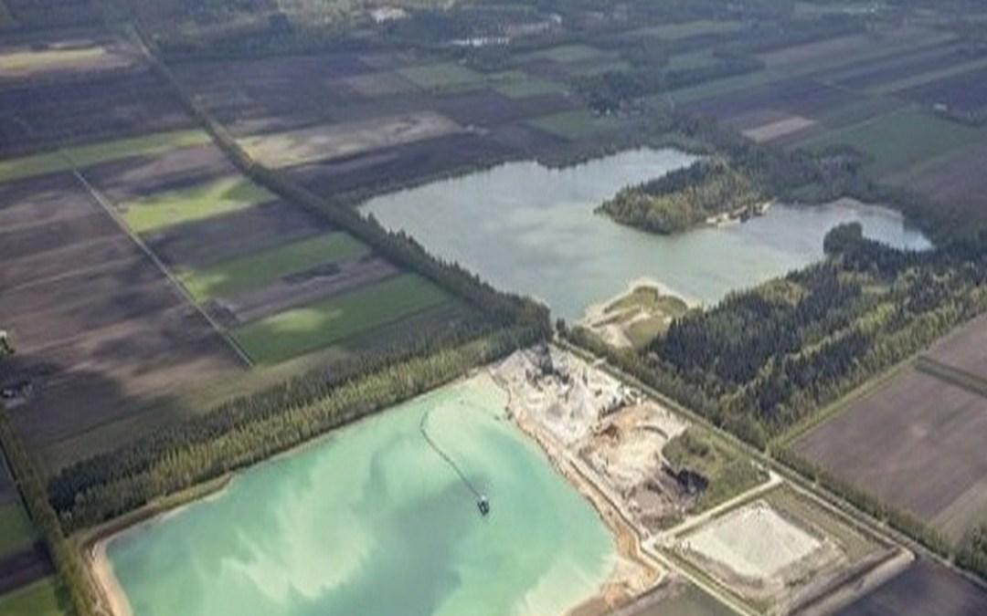 Fotovoltaico galleggiante: Olanda grande impianto in Europa
