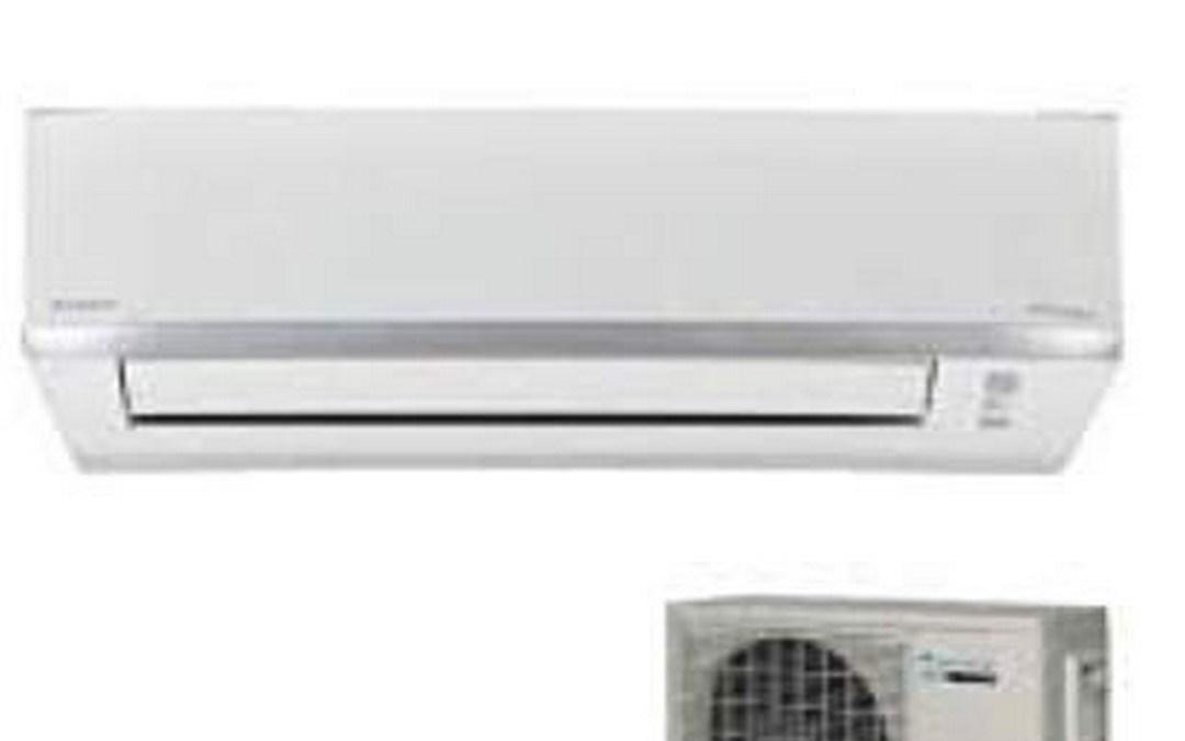 Climatizzazione per la casa, ad alta efficienza energetica
