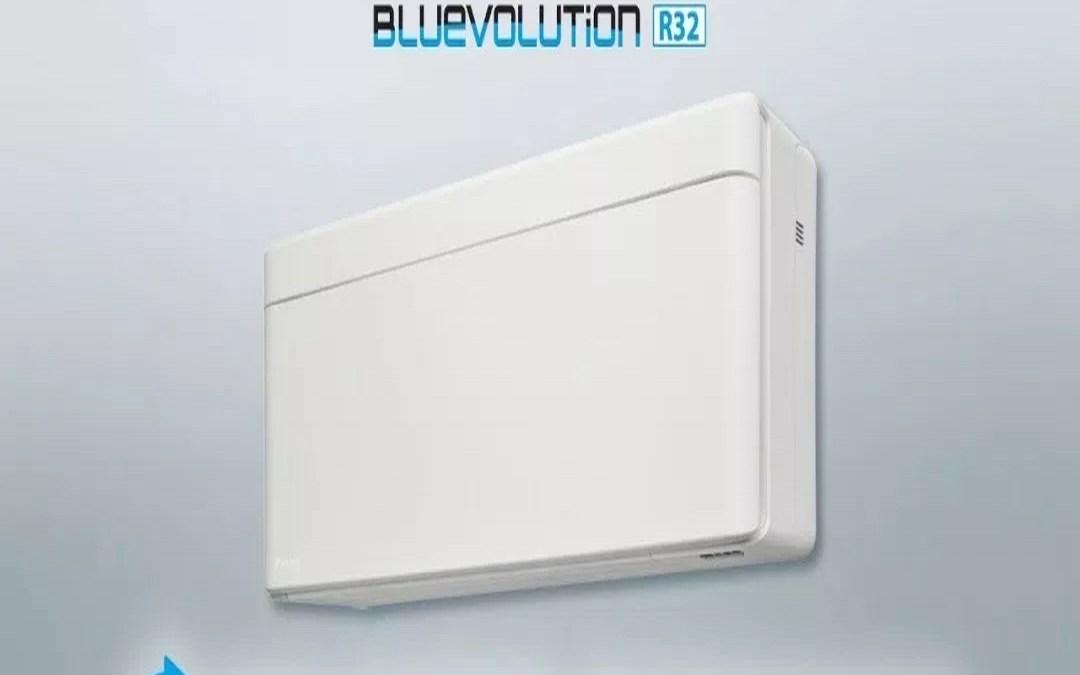 Condizionatori e raffrescatori Daikin: un nome, una garanzia