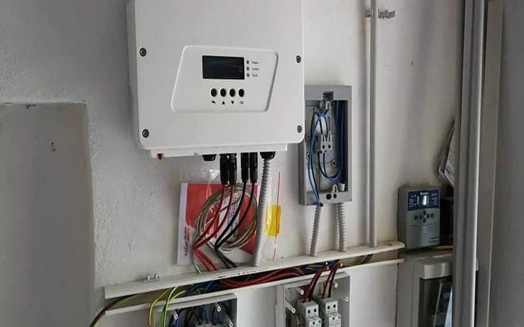 Ag Energy: inverter SolarEdge con ottimizzatori di potenza