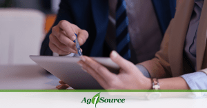 Expertise to Ag1source/Career1Source