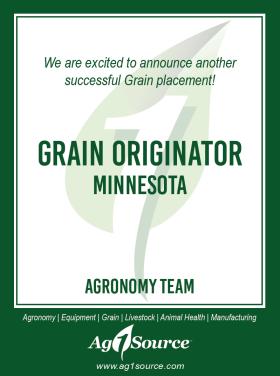 Grain Originator