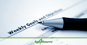 Setting basics to keep your career on track - Ag1Source Agriculture Recruiters