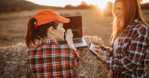 The Future of Agriculture - What's the future of agriculture in U.S.