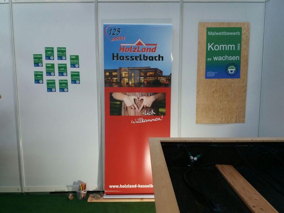 Holzland Hasselbach