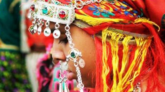 هذه أشهر الأسماء الأمازيغية للإناث ومعانيها