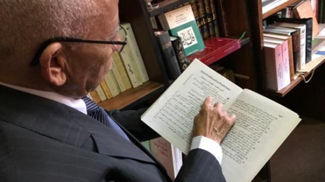 حوار مع البعمراني مترجم القرآن بالأمازيغية: من يريد الصلاة به فذلك شأنه!
