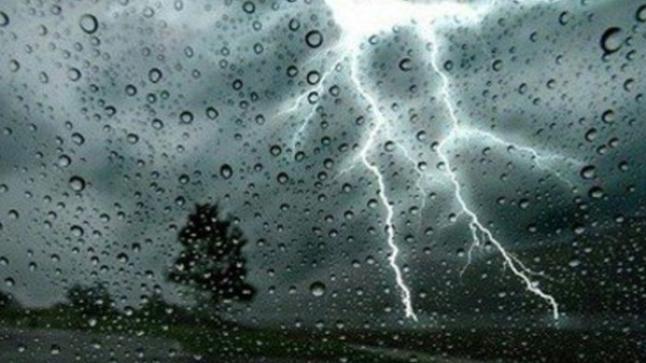 نشرة خاصة: رياح قوية وأمطار رعدية بمناطق سوس