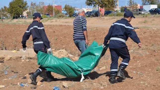 """اعتقال المتهم بقتل و""""تهشيم"""" رؤوس المتشردين بأكادير"""