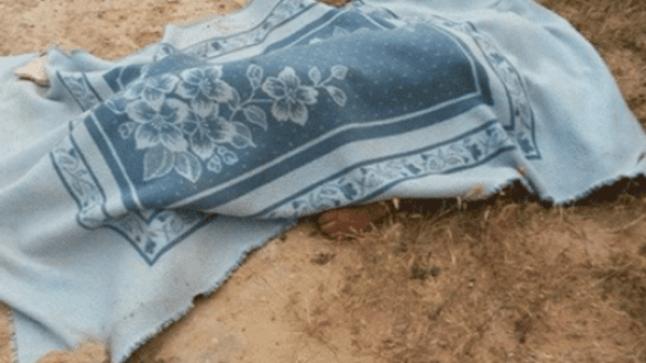 مواطنون يعثرون على جثة رجل باشتوكة