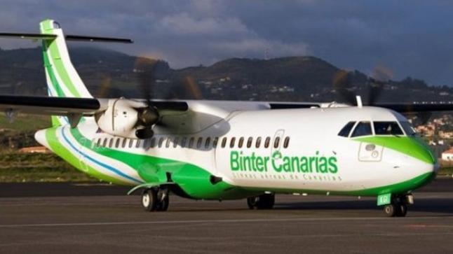 """شركة """"بينتر"""" الكنارية ترفع عدد رحلاتها الجوية التي تربط بين أكادير وجزر الأرخبيل"""