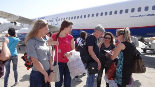 الـCRT: ارتفاع عدد السياح الوافدين على أكادير في الشهور الخمسة الأولى من  2019
