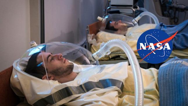 """""""ناسا"""" تبحث عن متطوعين للنوم طيلة شهرين مقابل مبلغ مالي كبير (فيديو)"""