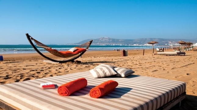 تسجيل أزيد من 400 ألف ليلة سياحية بأكادير خلال أبريل الماضي