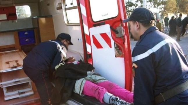 وفاة عاملة زراعية بضيعة فلاحية باشتوكة في ظروف غامضة