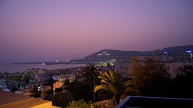 الـCRT: تسجيل أزيد من 740 الف ليلة سياحية في أكادير خلال الشهرين الأولين من 2019
