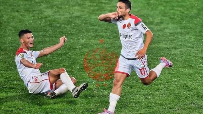 الوداد البيضاوي يتأهل الى نهائي دوري أبطال إفريقيا