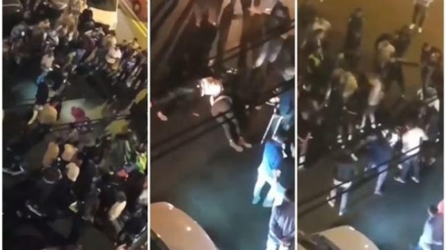 توقيف مفتش شرطة قتل شخصين بسلاحه الوظيفي