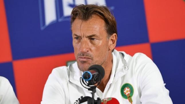 ماذا قال رونار بعد إقصاء المنتخب المغربي من كأس إفريقيا؟