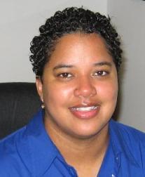 Aisha Harvey