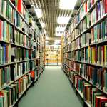 How to find your next read. Hint: It's not far away