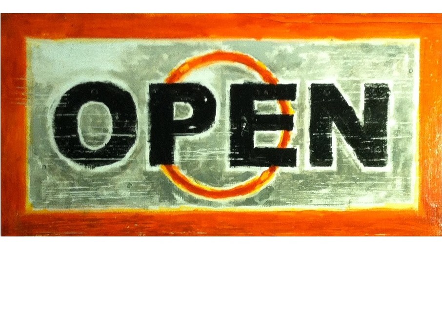 ATG Article of the Week: Is rational discussion of open access possible?
