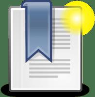 bookmark-97575_640