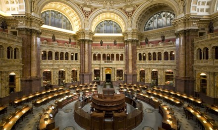 ATG NewsChannel Original:  Building a True 21st Century Library of Congress—Part 2: The Uphill Battle