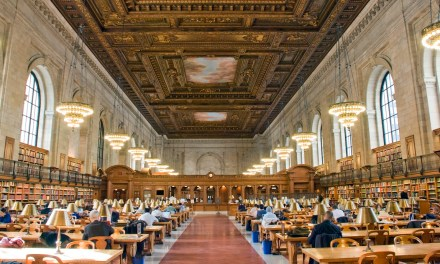 ATG Book of the Week: Patience and Fortitude: Power, Real Estate, and the Fight to Save a Public Library