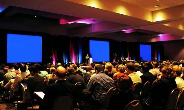 ATG Conferences, Meetings and Webinars 7/25/18
