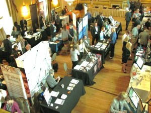Exhibit Hall 3