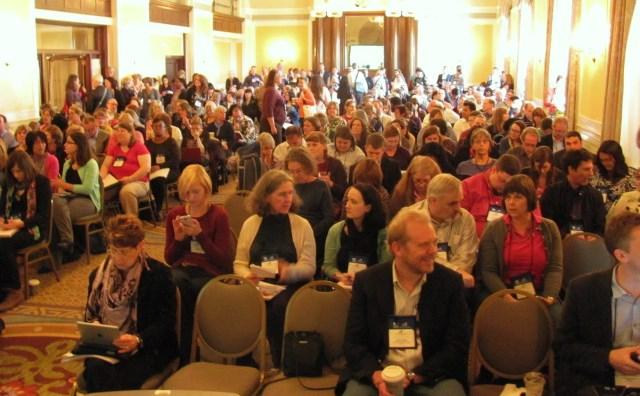 ATG Conferences, Meetings & Webinars 3/15/18
