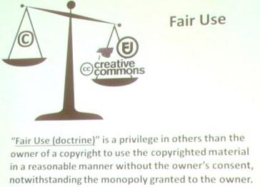 Fair Use 1