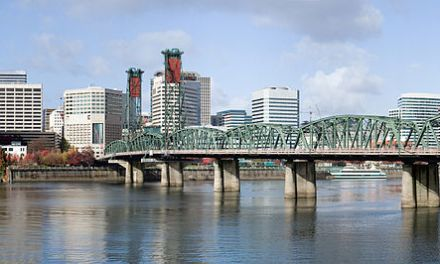 And They Were There: ACRL 2015 – Great coffee and great sessions in Portland