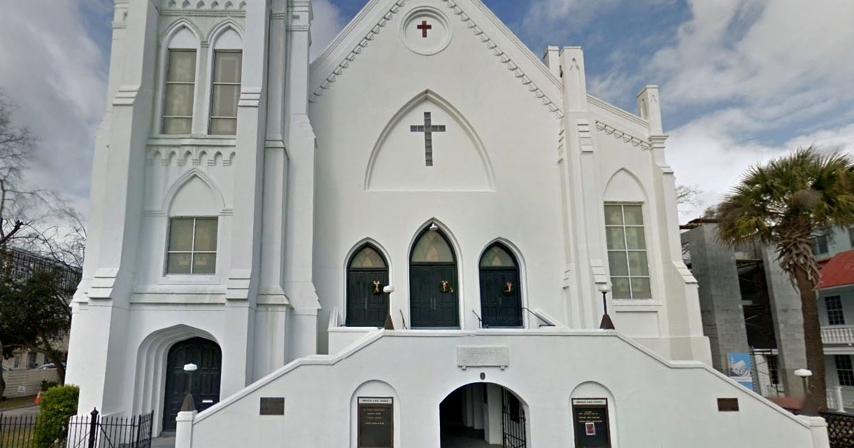 ATG News & Announcements:  Fund to help the families of the Charleston shooting victims