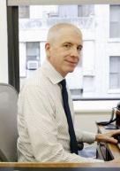 Peter Berkery