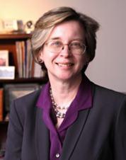 Sarah Pritchard