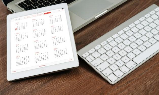 ATG Conferences, Meetings & Webinars 6/19/18