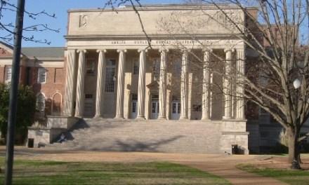 ATG Job Bank – University of Alabama